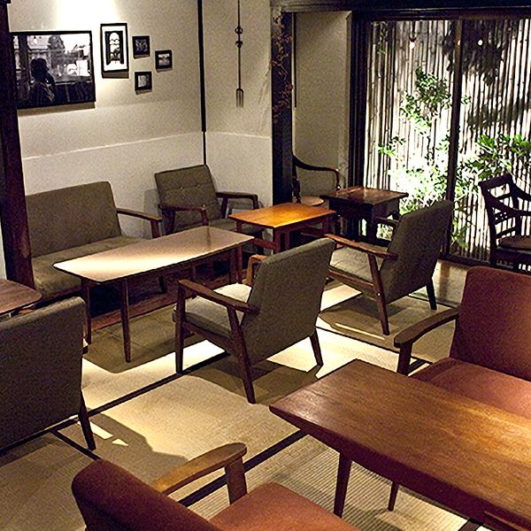 PRODUCE/プロデュース カフェレストラン『フルオブビーンズ』がオープンしました!