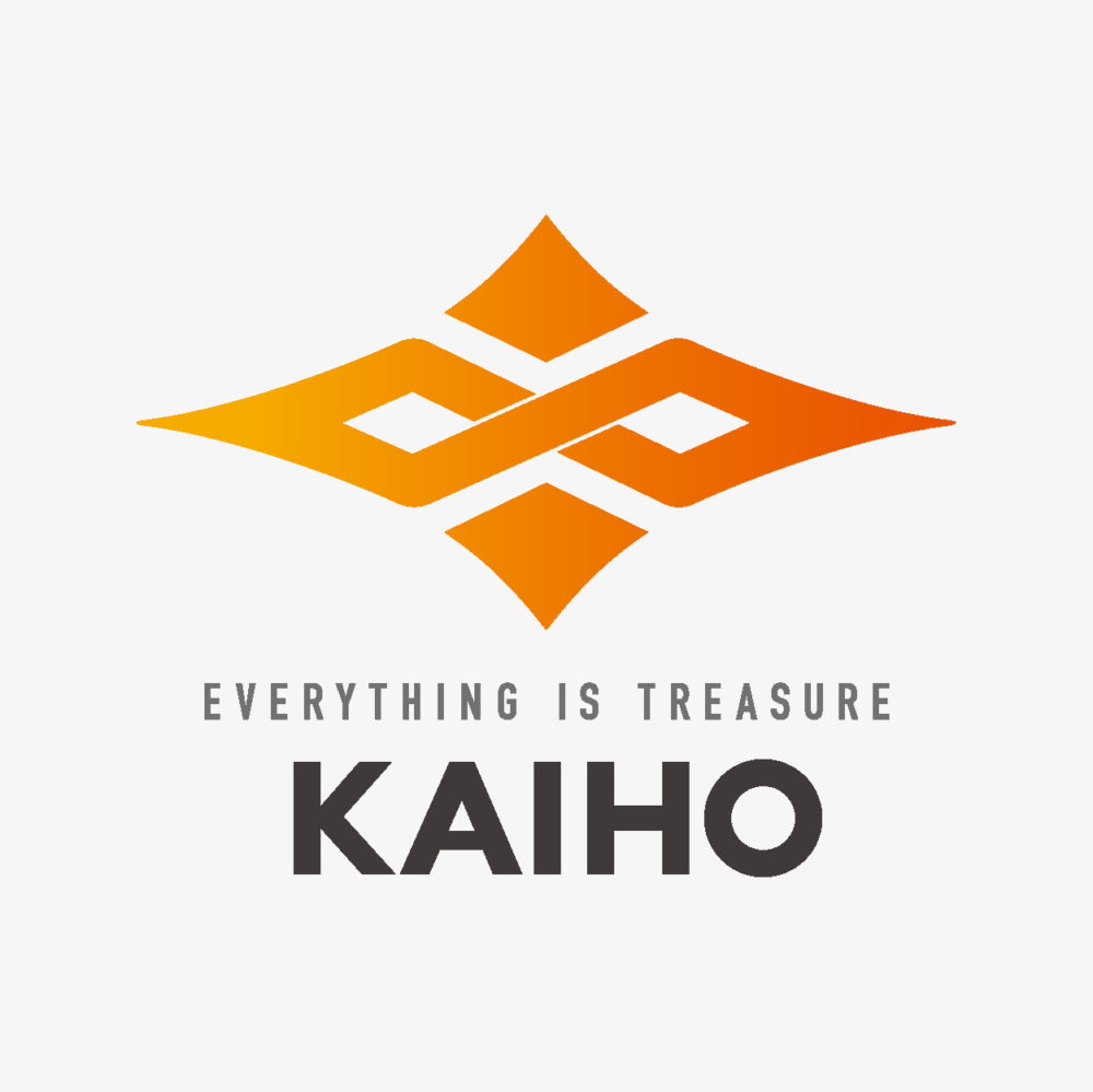 BRANDING/ブランディング ブランディング|石川県金沢市の会宝産業さんのロゴマークデザイン&ホームページ制作