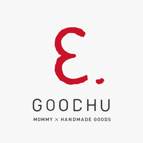 BRANDING/ブランディング ブランディング|ウフフドーナチュのハンドメイド雑貨ブランド「グッチュ」プロデュース