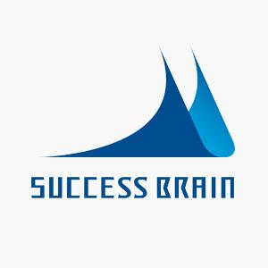 WEB/ホームページ制作 ホームページ制作|金沢市のサクセスブレインさんのWebサイト制作・ロゴマークデザイン