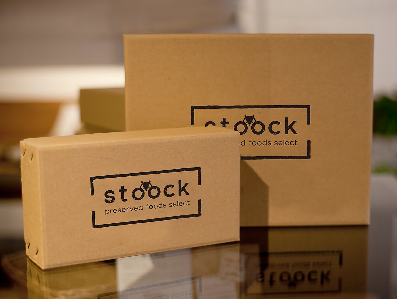 STOOCK/ストック