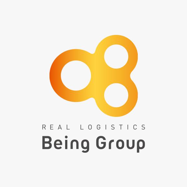 BRANDING/ブランディング ブランディング|ビーインググループ/ビーイングホールディングス さんのロゴマーク・企業理念開発
