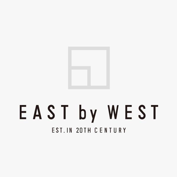 BRANDING/ブランディング 金沢市のセレクトショップ「EAST by WEST」さんのブランディングです!