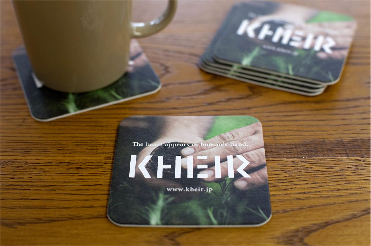 KHEIR[ケイル]