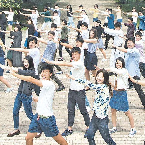 PROMOTION/プロモーション プロモーション|石川県の北陸大学さんのテレビCM&新聞広告デザイン