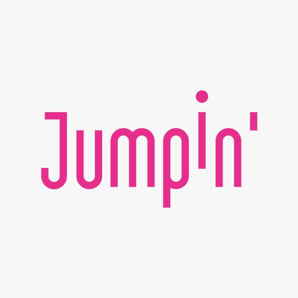 BRANDING/ブランディング 金沢市のアイドル「Jumpin'/ジャンピン」をブランディングしました!