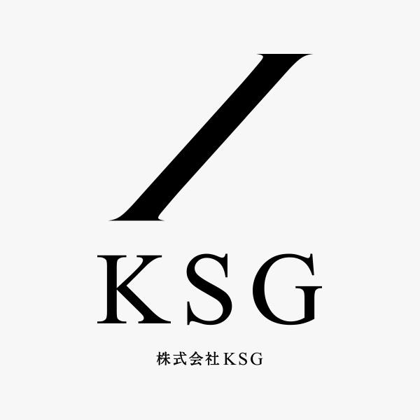 BRANDING/ブランディング 東京本社のM&Aブティック「KSG」さんのブランディング&ロゴマークデザイン