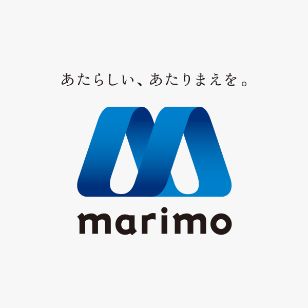 BRANDING/ブランディング ブランディング|広島市の不動産総合デベロッパー「マリモ」さんのロゴマーク・経営理念開発