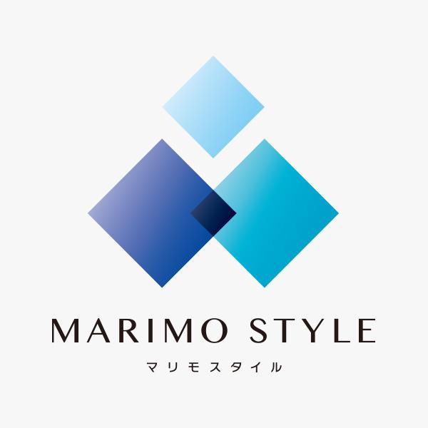 BRANDING/ブランディング マリモさんの戸建賃貸ブランド「マリモスタイル」のシンボルマーク・ロゴタイプをデザイン制作。