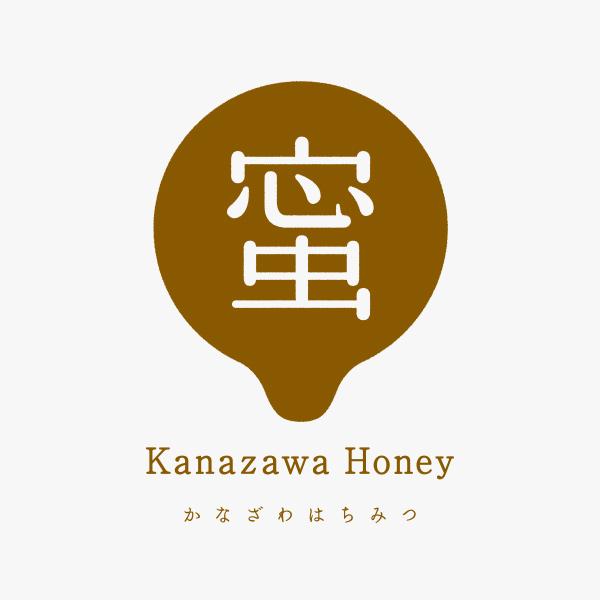 BRANDING/ブランディング 石川県金沢市のハチミツ専門店「みつばちの詩工房」さんのブランディング
