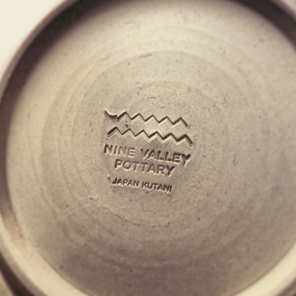 PRODUCE/プロデュース 九谷焼のテーブルウェアシリーズ「 ナインバレーポタリー」をプロデュースしました!