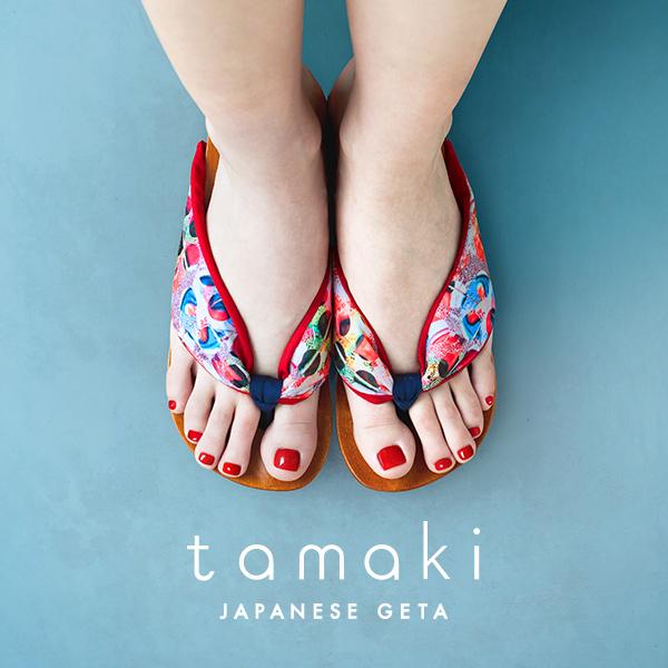 BRANDING/ブランディング 金沢市にある靴のNOSAKAさんの新ブランド「tamaki」をブランディングしました!