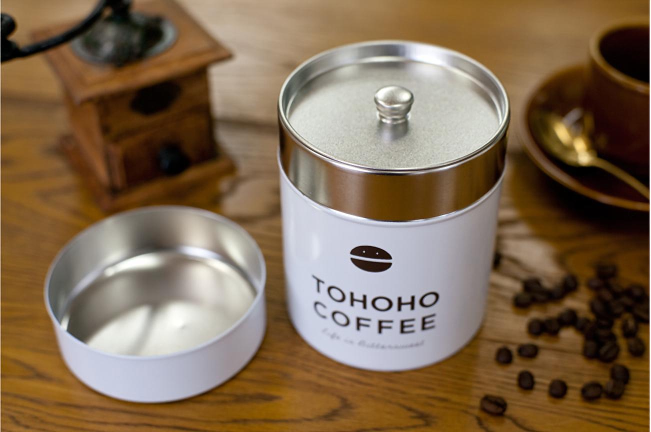 TOHOHO COFFEE