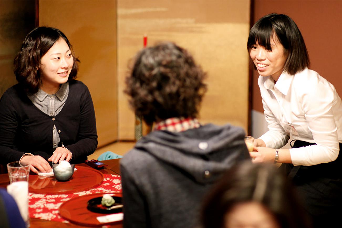 壽屋/町家カフェ