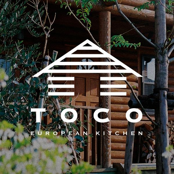 PRODUCE/プロデュース 金沢市のヨーロピアンキッチン「TOCO」をプロデュース!