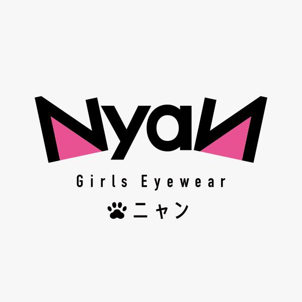 BRANDING/ブランディング ビジョンメガネさんの新ブランド「Nyan」をブランディングしました!